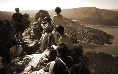 La contratación del guía de montaña: mil y un perfiles